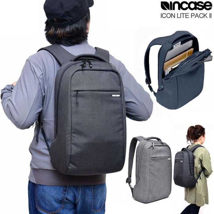 【正規取扱店】インケース Incase アイコンライトパック2ICON LITE PACK II メンズ レディース【鞄】 1809wannado
