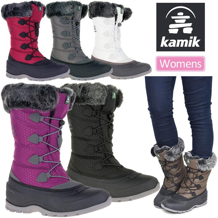 (Womens) レディース Kamik Snovalley 2 Boot