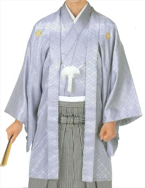 袴用アンサンブル