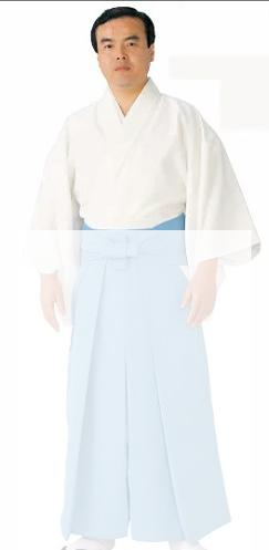 神官用 白衣(白い着物)着物以外はすべて別売りです