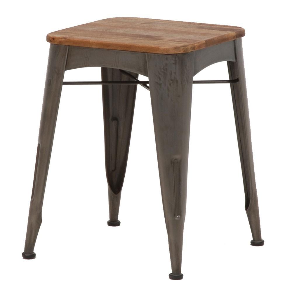 【LIBERTA アジャスター付きスツール】《W:39×D:39×H:48》インダストリアル 家具 インダストリアル 送料無料 北欧 レトロ シャビー シンプル 北欧風スタイルのお洒落な椅子 チェア スツール( 腰掛け おしゃれ いす インテリア)