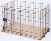 【クーポン有】 マルカン フレンドサークル スライドドアM 犬用 ペット用 動物用 お試し A140-13