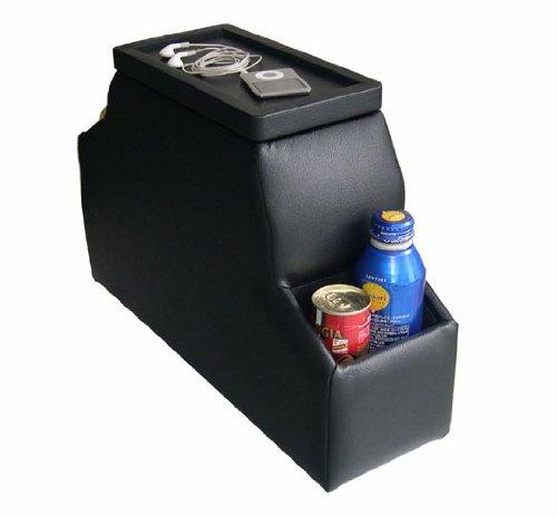 フリードコンソール/FRC-1 黒 ブラック   フリード コンソールボックス ホンダ フリード コンソールBOX フリードコンソールBOX フリード専用 車 収納 パーツ ベンチコンソール コンソール