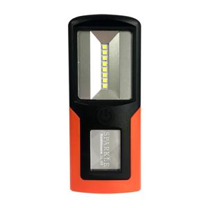 家電 GENTOS お役立ちグッズ GZ-112 コンパクトワークライト 関連その他の照明器具 インテリア・寝具・収納 照明器具 ライト・照明器具