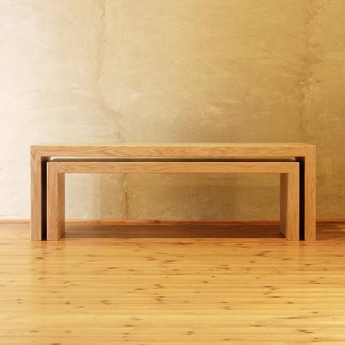 フロアーデスク 幅120cm ホワイトオーク材 キッズデスク 学習机 文机 パソコンデスク ロータイプ 和モダン 和風モダン 北欧 おしゃれ おすすめ 日本製 国産 デザイナー 木製 天然木 家具職人 diy ナチュラル モダン