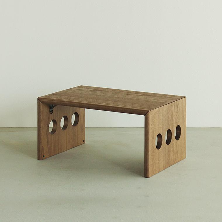 折りたたみテーブル 幅60cm 桐材 琥珀色 軽い 携帯性 収納性 折り畳みテーブル 折畳みテーブル 折りたたみ式 折り畳み式 文机 デスク 座卓 ミニテーブル ローテーブル サイドテーブル おしゃれ おすすめ 和モダン 和風モダン 小さい 軽量 diy 日本製 国産
