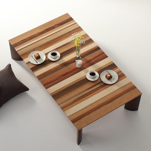 ローテーブル 幅85cm~幅180cm 各種無垢材 モロッコ カラフル 楽しい リビングテーブル センターテーブル ソファーテーブル 和モダン 和風モダン 北欧 おしゃれ おすすめ 日本製 国産 デザイン デザイナー 木製 天然木 家具職人 diy 長方形 ナチュラル モダン