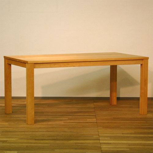 ダイニングテーブル 幅120cm~200cm 高さ65cm~74cm ブラックチェリー材 食堂テーブル 無垢材 北欧 和モダン デザイン デザイナー おしゃれ 人気 手作り diy 木製 天然木 日本製 国産 モダン ナチュラル シンプル 家具職人 家具メーカー