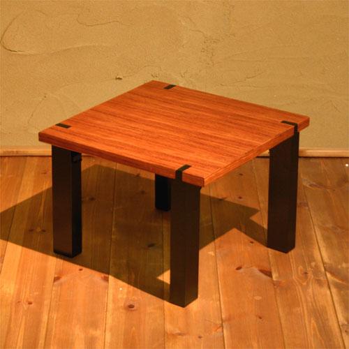 折りたたみテーブル 幅400cm ブビンガ材 正方形 携帯性 コンパクト 収納性 折り畳みテーブル 折畳みテーブル 折りたたみ式 折り畳み式 文机 デスク 座卓 ミニテーブル ローテーブル サイドテーブル おしゃれ おすすめ 和モダン 和風モダン 小さい 軽量 diy 日本製 国産