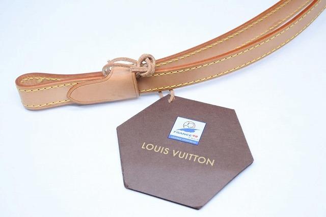 USED 品送料無料美品 LouisVuittonルイヴィトン 1998年 M99054 サッカーワールドカップ フランス大会3000個限定 サッカーボール 美品 RCP4RL53jqA