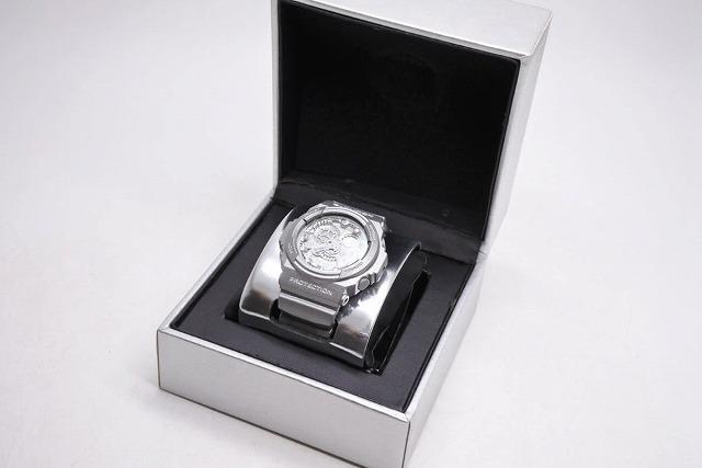 USED 中古 送料無料 美品 3000個限定 G-SHOCK 安心の実績 高価 買取 強化中 by 格安 価格でご提供いたします Maison Martin Margiela メゾン 腕時計 24270 GA-300MMM マルタン ブレスレット マルジェラ