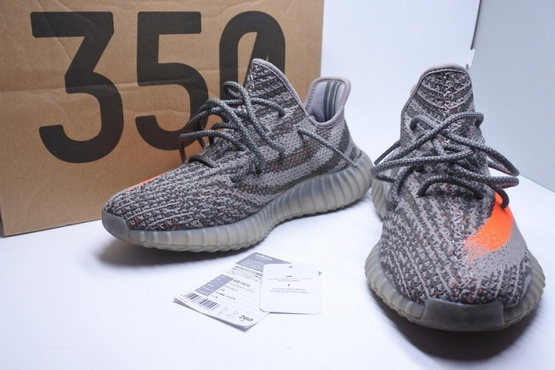 huge discount 02925 38f12 ◆It is ◆◆ adidas Originals YEEZY BOOST 350 V2 beluga 26cm domestic regular  article easy booth Tobe roux gas knee car [used USED/]◆