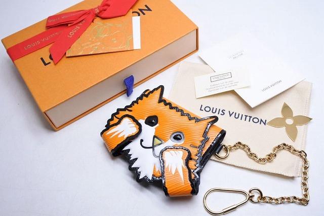 ◆[USED/中古]◆送料無料◆【未使用】Louis Vuitton ルイヴィトン キャットグラム キャット カードホルダー カードケース M63900 未使用 16074【中古】
