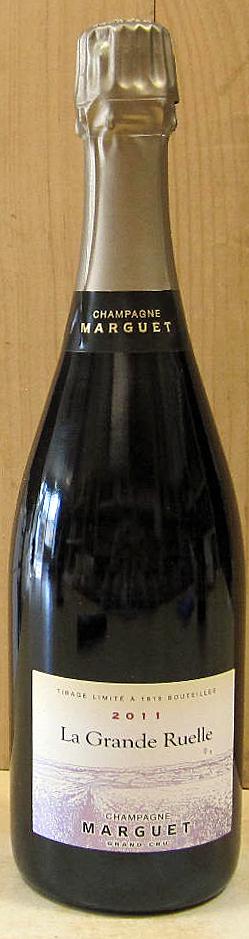 ブリュット ナチュール ラ グラン クリュ ブランド買うならブランドオフ 2011 マルゲ リュエル 特価