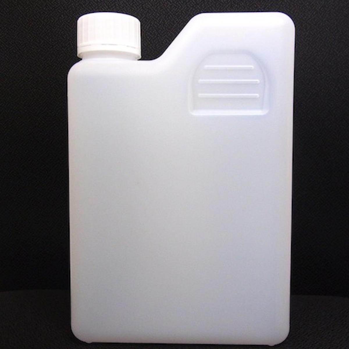 プラスチック容器 1L ラクダ型 封印キャップ中栓仕様【350個入り/ロット 送料無料】