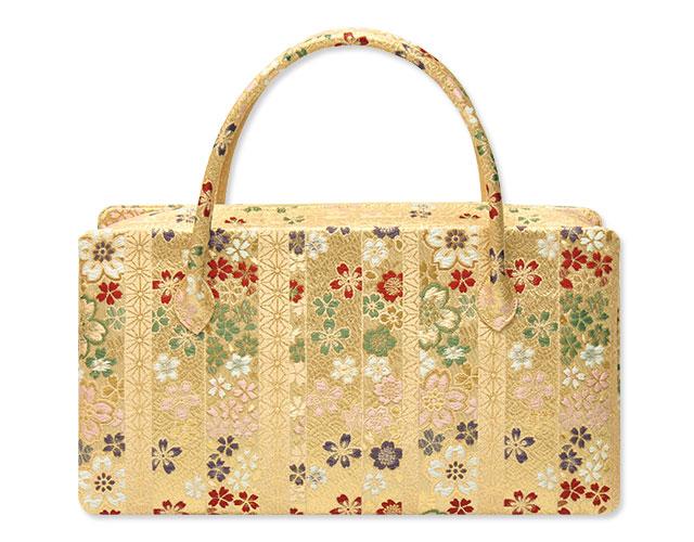 Is A Anese Aya Studio Original Kyoto Nishijin Weaving Brocade Area Using The Kimono Bag Fashion For Your Ceremony Rikyu Good Old Back More