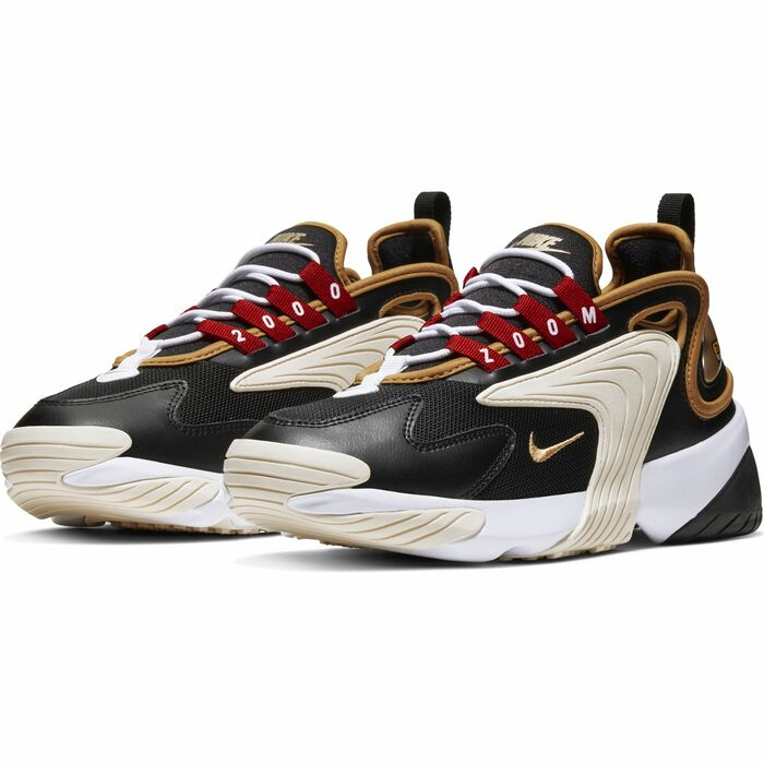 nike zoom 2k black and gold- OFF 52