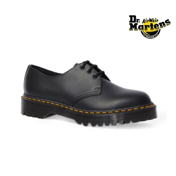 ドクターマーチン Dr.Martens 3ホールシューズ レディース CORE 1461 BEX 21084001 プレーントゥ ローカット 靴 黒 ブラック