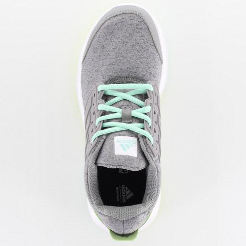 adidas愛迪達Galaxy 3.1 W BA8701女士運動鞋跑步3E灰色