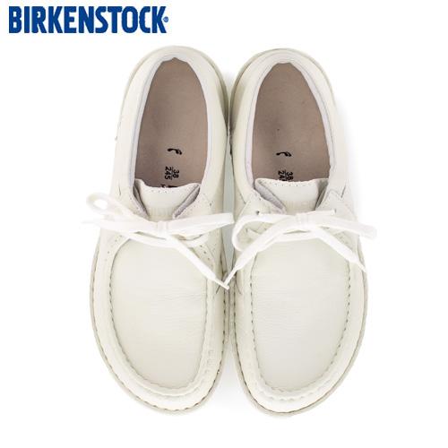 ビルケンシュトック BIRKENSTOCK パサデナ PASADENA 1000541 レディース シューズ ホワイト セール