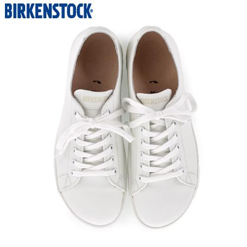 ビルケンシュトック BIRKENSTOCK アラン ARRAN 1000948 レディース シューズ オールレザー ホワイト セール