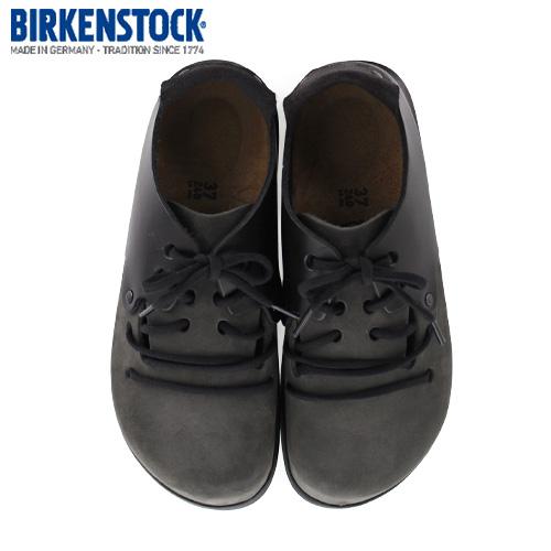 ビルケンシュトック BIRKENSTOCK モンタナ MONTANA 1008029 レディース シューズ 靴 ブラック バサルト 黒 スエード レザー 本革 幅狭 ナロー