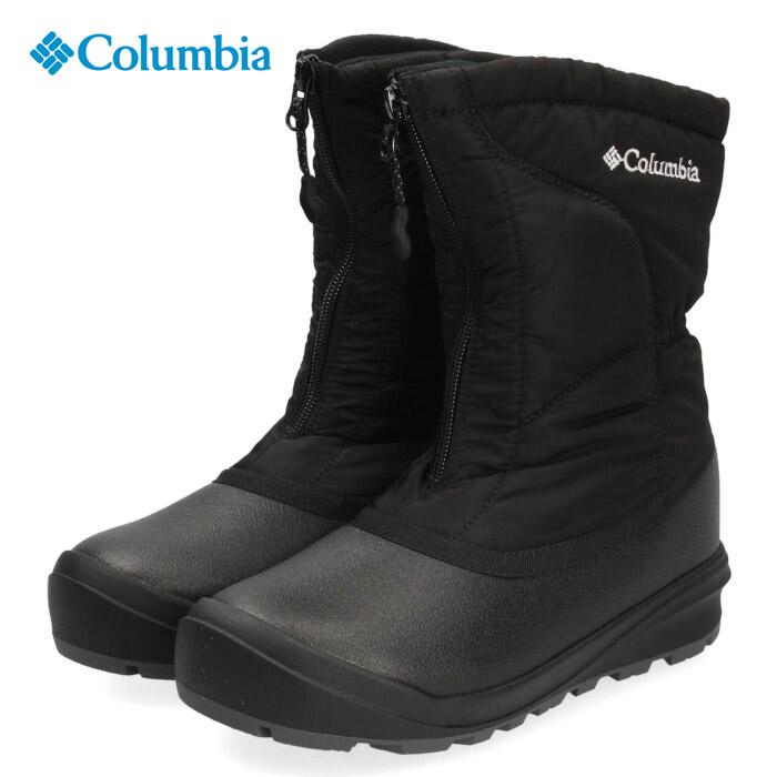 コロンビア Columbia メンズ レディース ブーツ チャケイピ2 オムニヒート YU0280 010 ブラック Chakeipi 2 Omni-Heat 靴