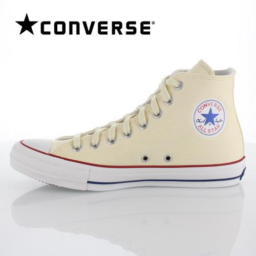 CONVERSE 【送料無料】 コンバース ALL STAR 100 COLORS HI 100周年記念モデル オールスター カラーズ HI 1CK805 61120 NATURAL WHITE ホワイト 白 メンズ スニーカー 靴 セール