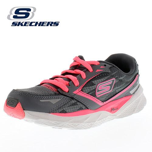 girls skechers go run