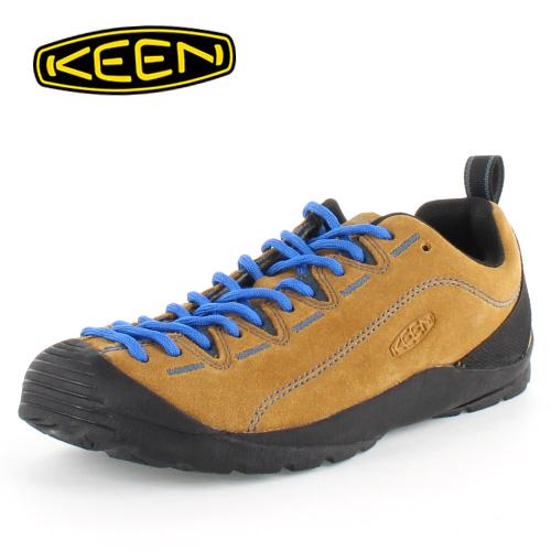 KEEN 【送料無料】 キーン メンズ スニーカー JASPER ジャスパー 1002661 CATHAY SPICE/ORION BLUE
