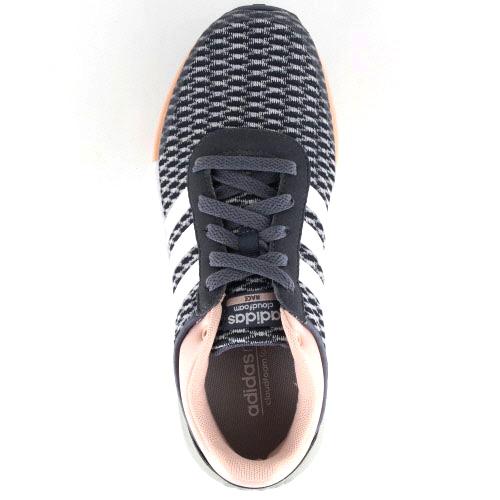 阿迪達斯新 CLOUDOAM 種族 W AW5287 和瑪瑙女式運動鞋阿迪達斯新