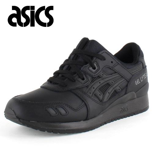 ASICS Tiger GEL-LIQUE 【メンズ スニーカー】 POMEGRANATE/ BLACK (アシックス タイガー ゲル リーク) 16AW-I