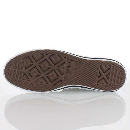 匡威CONVERSE ALL STAR POPS HI 1C318 BK-60631 BLACK女士運動鞋