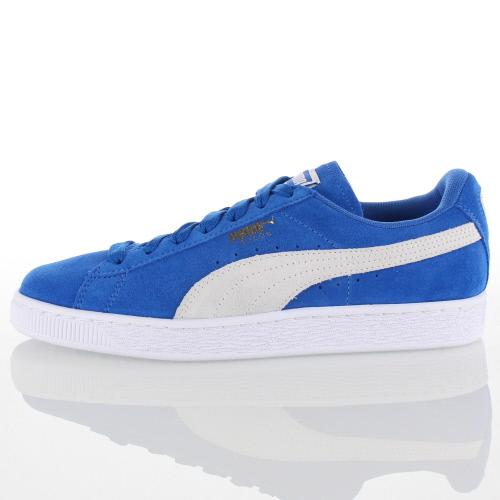 330d4e62004 puma suede classic womens blue