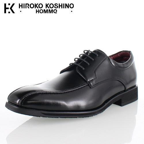 hirokokoshinoomu HIROKO KOSHINO HOMME HK4553Z suwarumokamenzubijinesu防水3E