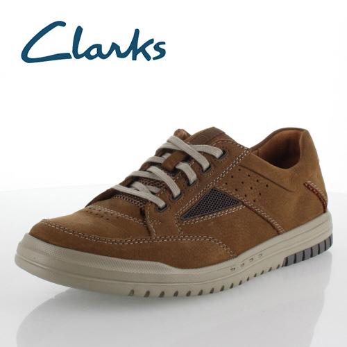 クラークス メンズ unstructured by Clarks Unrhombus Go 831E アンローンバスゴー タンヌバック カジュアルシューズ 正規品 セール