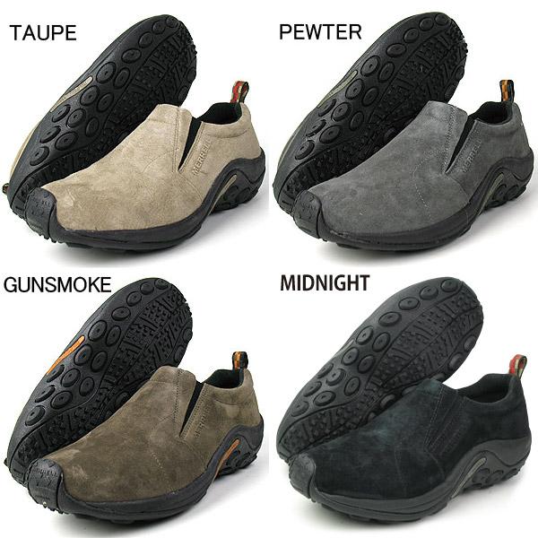 メレル ジャングルモック レディース MERRELL JUNGLE MOC Ladies 【国内正規品】 スニーカー ウォーキング ワシントン靴店