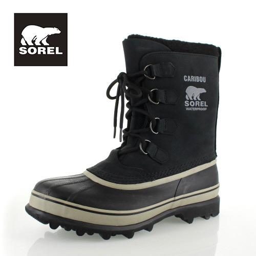 ソレル SOREL NM1000 014 カリブー Caribou メンズ ブーツ スノーブーツ ウインターブーツ 防水 保温 耐寒