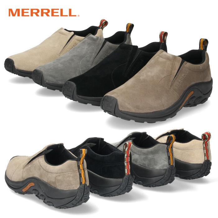 履き心地抜群 定番 超ロングセラー商品 メーカー公式 J60787 J60801 J60805 J60825 メレル ジャングルモック メンズ MOC ウォーキング スニーカー キャンプ JUNGLE スリッポン アウトドア 国内正規品 MERRELL 毎日激安特売で 営業中です