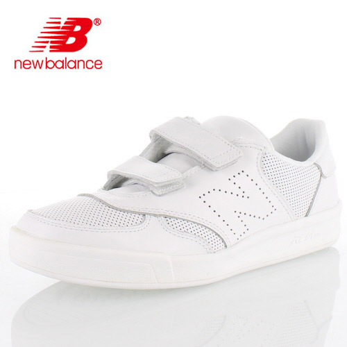 new balance New Balance CRT300VH WHITE men gap Dis sneakers white leather  Wise D