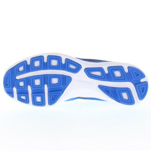 ★ 30%★ 耐克耐克革命 3 耐克革命 3 819300-402 51 19300 藍色男士跑步鞋運動鞋