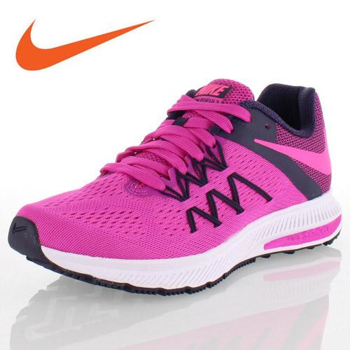 3f14c014b687 ... NIKE Nike WMNS NIKE ZOOM WINFLO 3 women zoom Win flow 3 831