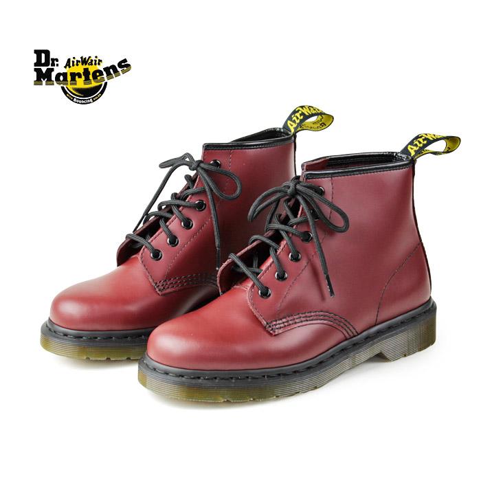 ドクターマーチン Dr.Martens 10064600 101 6EYE BOOT ブーツ ユニセックス