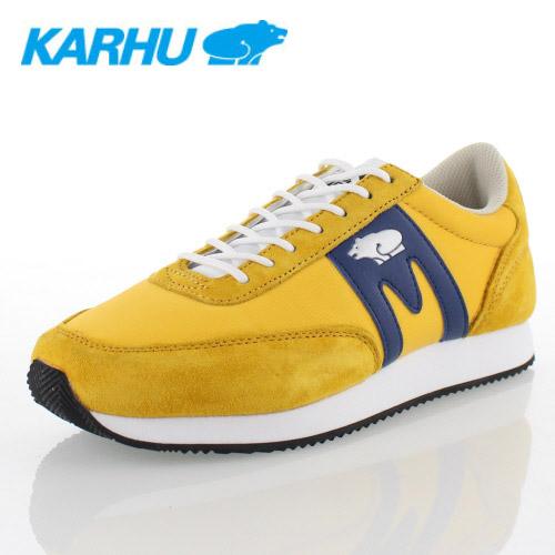 KARHU karufu ALBATROSS信天翁F802555 GOLDEN ROAD/POSEIDON人分歧D運動鞋