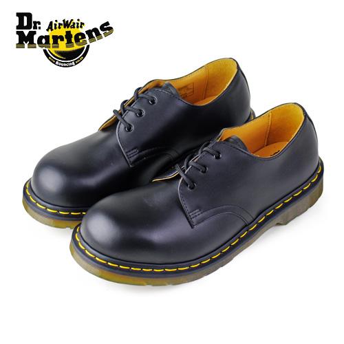 【50%OFF】 ドクターマーチン Dr.Martens 10111001 3ホール 1925 BLACK 1925 5400 スチールトゥ シューズ BLACK Dr.Martens NOIR, CUTE&HEALING:4016cd91 --- construart30.dominiotemporario.com