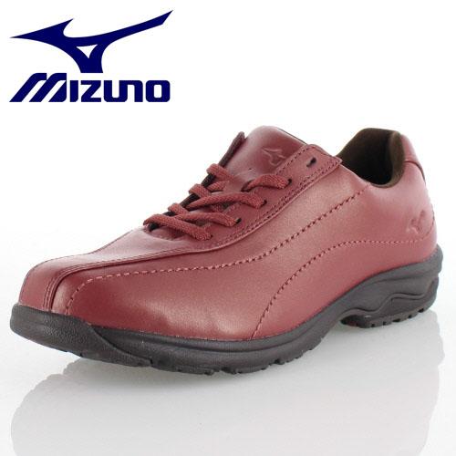 MIZUNO ミズノ 靴 LD40IV B1GD161763 ワイン スニーカー ウォーキング 3E レディース セールN8XkOnw0P