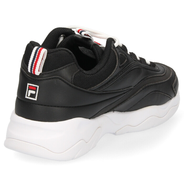 FILA Fila men gap Dis sneakers Fila lei F5054 1240 black FILARAY