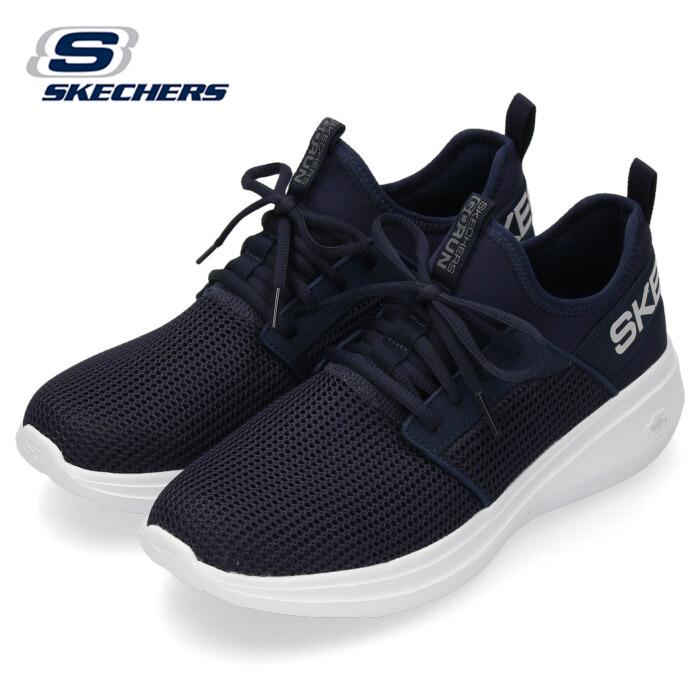 skechers shoes go run