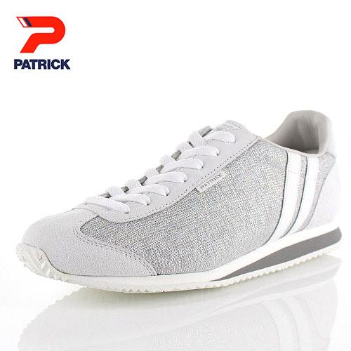 【エントリーでP5倍 4/9 20:00-4/16 1:59】 パトリック スニーカー ネバダ メッシュ PATRICK NEVADA ME WHT 530600 ホワイト メンズ レディース 靴 日本製