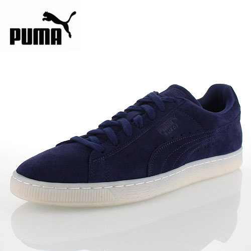 7f9712d4cbecee puma suede classic navy blue cheap   OFF64% Discounted